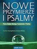 Nowe Przymierze i Psalmy, Pismo Święte Nowego Testamentu i Psalmy - EIB - ebook