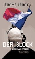 Der Block - Jérôme Leroy - E-Book