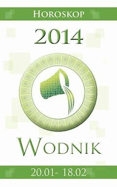 Wodnik - Miłosława Krogulska, Izabela Podlaska-Konkel - ebook