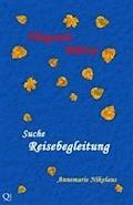 Suche Reisebegleitung - Detlev Crusius - E-Book