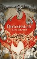 Boneshaker - Kate Milford - E-Book