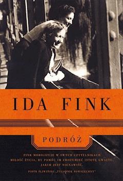 Podróż - Ida Fink - ebook