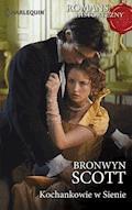Kochankowie w Sienie - Bronwyn Scott - ebook
