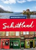 Baedeker SMART Reiseführer Schottland - Martin Müller - E-Book