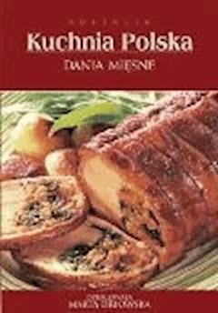 Dania mięsne - O-press - ebook