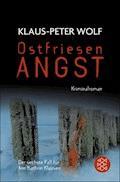 Ostfriesenangst - Klaus-Peter Wolf - E-Book