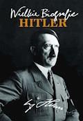 Hitler. Wielkie Biografie - Katarzyna Fiołka - ebook