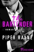 The Bartender - Piper Rayne - E-Book