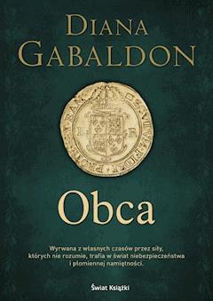 Obca - Diana Gabaldon - ebook