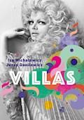Villas - Iza Michalewicz, Jerzy Danilewicz - ebook