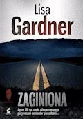 Zaginiona - Lisa Gardner - ebook