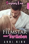 Ein Filmstar zum Verlieben - Anni Ninn - E-Book
