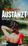 Austanzt - Ella W. Anders - E-Book