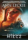 Zabójczy miecz - Ann Leckie - ebook