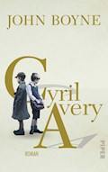 Cyril Avery - John Boyne - E-Book