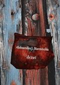 Drzwi - Aleksandra J. Starostecka - ebook