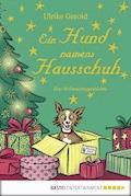 Ein Hund namens Hausschuh - Ulrike Gerold - E-Book