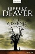 Allwissend - Jeffery Deaver - E-Book
