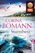 Sturmherz - Corina Bomann - E-Book