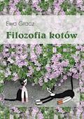 Filozofia kotów - Ewa Gracz - ebook