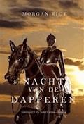 Nacht van de Dapperen (Koningen en Tovenaars—Boek 6) - Morgan Rice - E-Book
