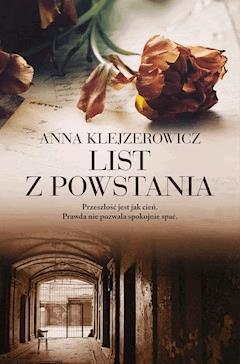 List z powstania - Anna Klejzerowicz - ebook