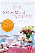 Die Sommerfrauen - Mary Kay Andrews - E-Book