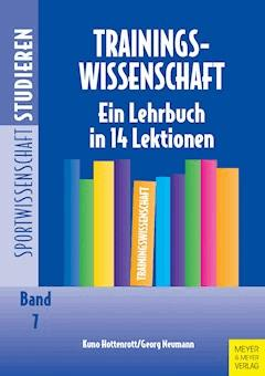 Trainingswissenschaft - Kuno Hottenrott - E-Book