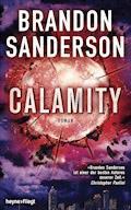 Calamity - Brandon Sanderson - E-Book