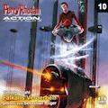 Perry Rhodan Action 10: Falkans Verderben - Timothy Stahl - Hörbüch