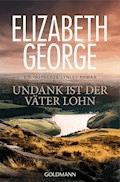 Undank ist der Väter Lohn - Elizabeth George - E-Book