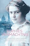 Sophies Vermächtnis - Ingeborg Prior - E-Book