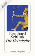 Die Heimkehr - Bernhard Schlink - E-Book + Hörbüch