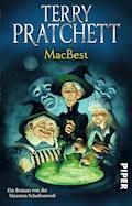 MacBest - Terry Pratchett - E-Book