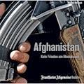 Afghanistan - Hörbüch