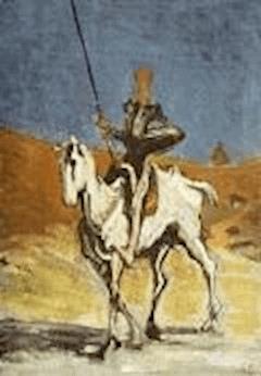 Don Quixote - Miguel Cervantes - ebook