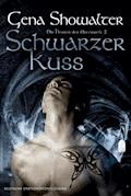 Schwarzer Kuss - Gena Showalter - E-Book + Hörbüch