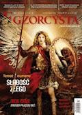 Miesięcznik Egzorcysta. Styczeń 2014 - Monumen sp.z o.o - ebook
