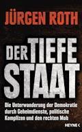Der tiefe Staat - Jürgen Roth - E-Book