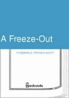 A Freeze-Out - Francis Scott Fitzgerald - ebook