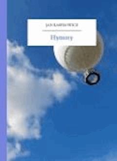 Hymny - Kasprowicz, Jan - ebook