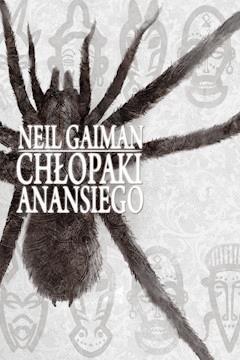 Chłopaki Anansiego - Neil Gaiman - ebook