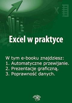 Excel w praktyce. Wydanie czerwiec-lipiec 2014 r. - Rafał Janus - ebook