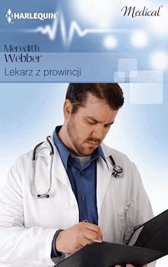 Lekarz z prowincji - Meredith Webber - ebook
