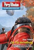 Perry Rhodan 2918: Die Psi-Verheißung - Oliver Fröhlich - E-Book + Hörbüch