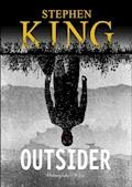 Outsider - Stephen King - ebook + audiobook
