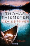 Devil's River - Thomas Thiemeyer - E-Book