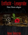 Entfacht - Leseprobe - Aimee Delacroix - E-Book