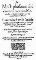 The Merry Wives of Windsor - William Shakespeare - ebook