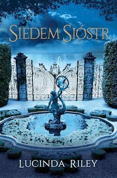 Siedem Sióstr - Lucinda Riley - ebook